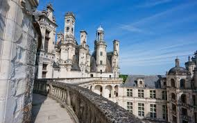 this iconic french chateau is about to get a 3 6 million chateau chambord