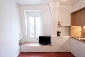 Architecte Petite Surface Sébastien Batiik Studio