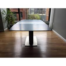 Floor Dining Table Boconcept Expanding Dining Table Aptdeco