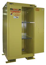Outdoor Chemical Storage Cabinets Outdoor Weatherproof Flammable Storage