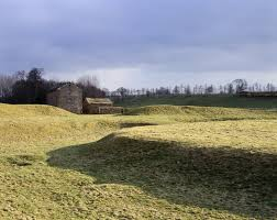 see king arthur u0027s round table in cumbria visitengland