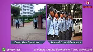jti security high quality security services youtube