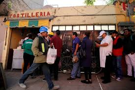 Average Gas Price by Mexico Fuel Food Gas Price Increases Protests Business Insider