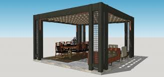 Timber Pergola Kits by Low Price Modern Timber Pergola Designs Garden Landscape