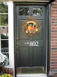 painted front door 1000 ideas about paint front doors on pinterest
