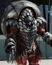 super samurai monsters power rangers central