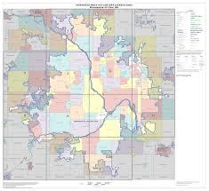 Minneapolis Neighborhood Map Map Of Minnesota Suburbs Afputra Com