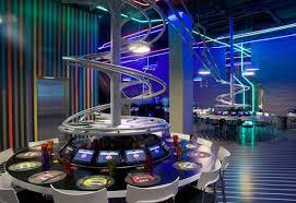 in abu dhabi roller coaster rollercoaster restaurant abu dhabi uae