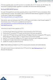 grandstream networks gxp1760w ip phone user manual