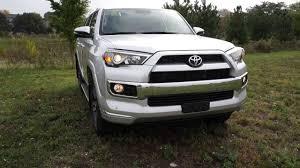 2013 4runner Limited Interior New 2014 Toyota 4 Runner Limited Start Up And Walk Around First