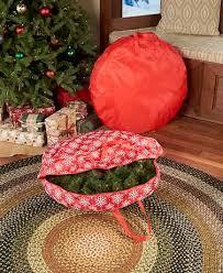 seasonal storage tree storage bags ornament