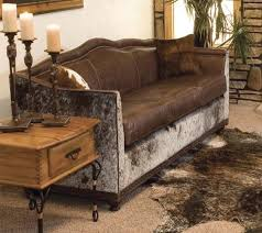 Western Living Room Furniture Western Decor Ideas For Living Room Custom Decor Cowhide Furniture