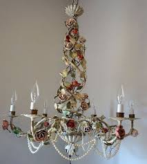 Shabby Chic Lighting Chandelier by 855 Best Chandeliers Hanging Fixtures Images On Pinterest