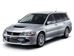 acura station wagon 2006 mitsubishi lancer evolution wagon pictures history value