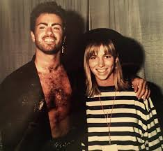 blog remembering george michael u2014 debbie gibson what she says is