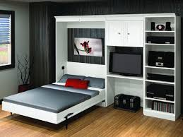 Wall Desk Ideas Cool Wall Bed Desk Combo 64 For Home Remodel Ideas With Wall Bed