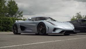 regera koenigsegg koenigsegg brings new model regera to goodwood festival of speed