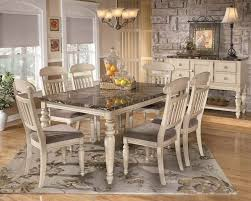 dinning formal dining room sets round dining table glass top