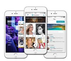 Revista Gadgets Las Mejores Aplicaciones Las Mejores Apps Para Ligar
