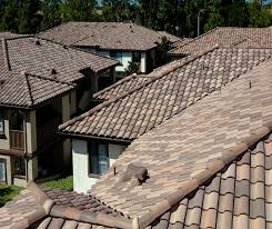 modern exterior outdoor manage your outdoor decoration with entegra roof tile