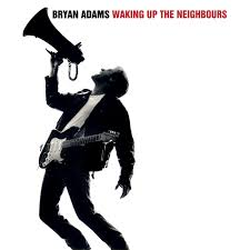 5 up photo album bryan waking up the neighbours 1991 album review 5