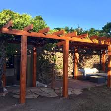 Landscaping Albuquerque Nm by Abq Landscaping 13 Photos Fences U0026 Gates 717 72nd St Nw