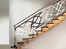 Stairs Designs Best 25 Staircase Railing Design Ideas On Pinterest Stair