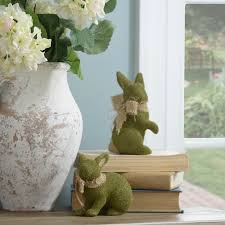 Easter Bunny Outdoor Decorations by 121 Best Celebrate Easter Images On Pinterest Easter Decor