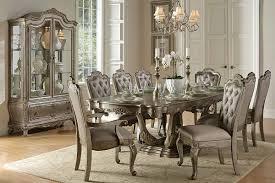 White Formal Dining Room Sets Comfort Night Dining Room Sets
