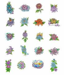 chrysanthemum tattoos what do they mean tattoos designs