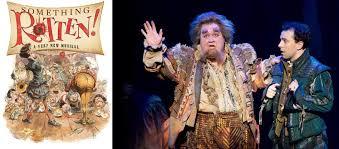 something rotten winspear opera house dallas tx tickets