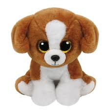 ty beanie boo snicky dog medium plush claire u0027s