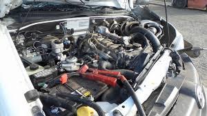 xb3137 10 2007 mazda bt50 ford ranger 3 0ltr weat turbo diesel