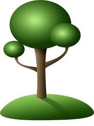 free illustration tree island green free image on