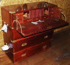 bureau marine ancien meuble marine fashion designs