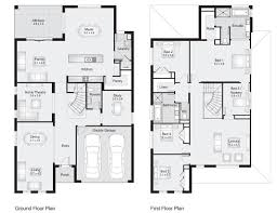 Floor Plans Homes 9 Best New Build Floor Plans Images On Pinterest Floor Plans
