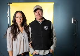 chip and joanna gaines launch lifestyle magazine