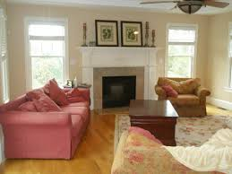 Red Furniture Living Room Color Schemes For Living Rooms Ideas Living Room Dining Room Gray