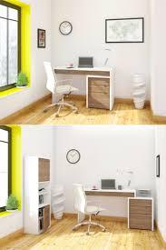 Schreibtisch Modern Home Office Schreibtisch 39 Attraktive Und Moderne Modelle