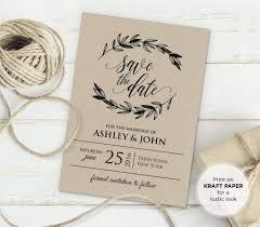 rustic vintage wedding invitations free rustic vintage wedding invitation templates bridal