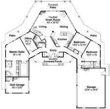 ranch house designs floor plans luxury style house plans 3606 square foot home 1 story 4