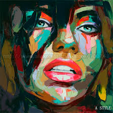 aliexpress com buy high quality multicolor francoise nielly
