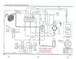 kohler engine charging system diagram automotive parts diagram
