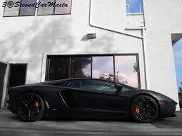 Black Lamborghini Aventador - matte black lamborghini aventador lp700 4 a matte black la u2026 flickr