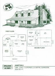 Free Log Home Floor Plans 217 Best House Plans Images On Pinterest Log Cabins Cape Cod