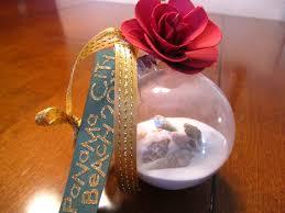seashell ornaments diy ornaments popsugar smart