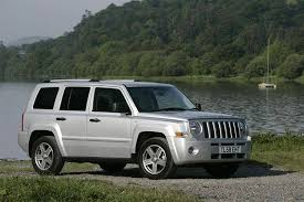 jeep passport 2015 jeep patriot 2008 2011 used car review car review rac drive