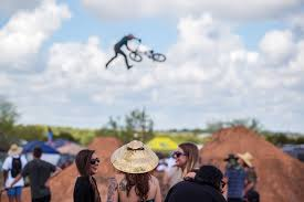 pro motocross salary on the ground at texas toast 2014 the return of texas toast