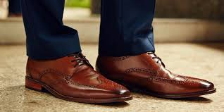 the most popular brown dress shoes for guys according to zappos