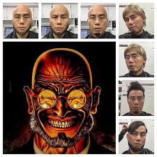 Dr Nathaniel Barnes Gotham Bd Wong Shares Possible First Look At Professor Hugo Strange